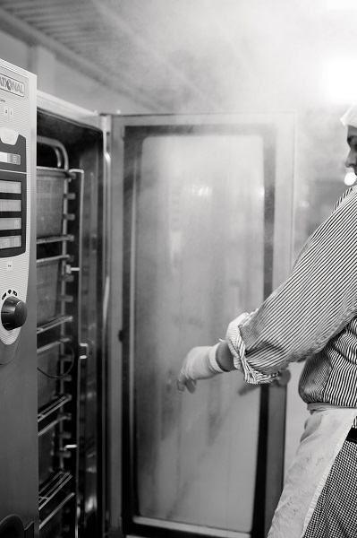 Commercial Kitchen Refrigeration in Denver, CO