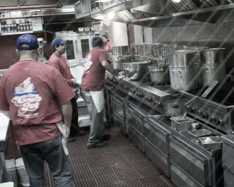 Troubleshoot Commercial Kitchen Vent System Orange County