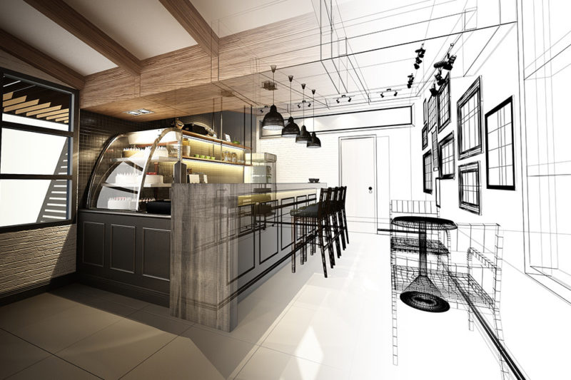 Remodeling Your Restaurant | Hood Builder | Denver Colorado