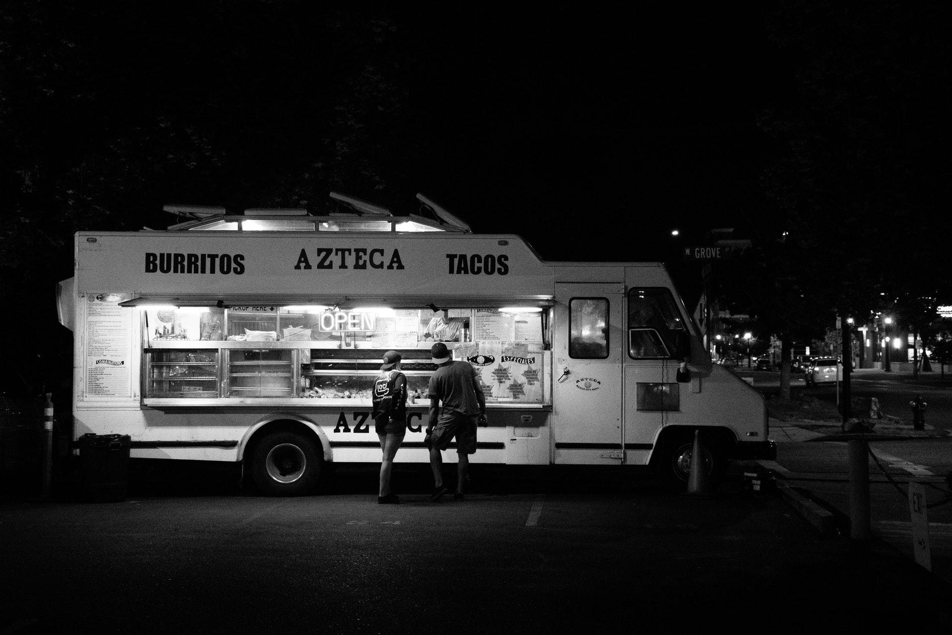 commercial food trucks Food Truck Construction to Eliminate Problems Hood Builder Denver Colorado