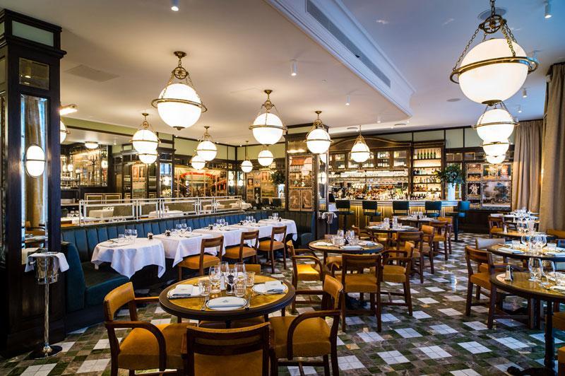 Restaurant Design Placentia
