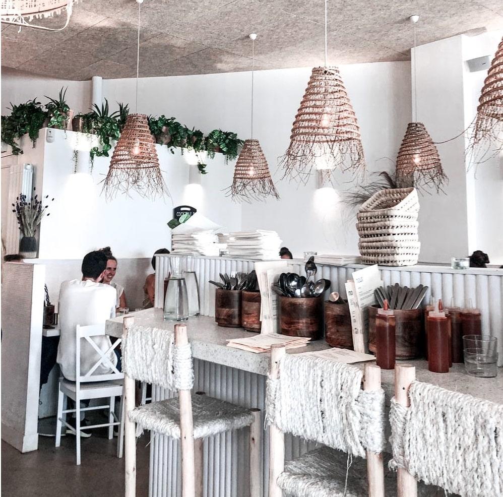 restaurant design tips for first timers | Hood Builder | Denver Colorado