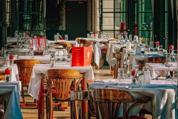 Restaurant Remodeling Contractor