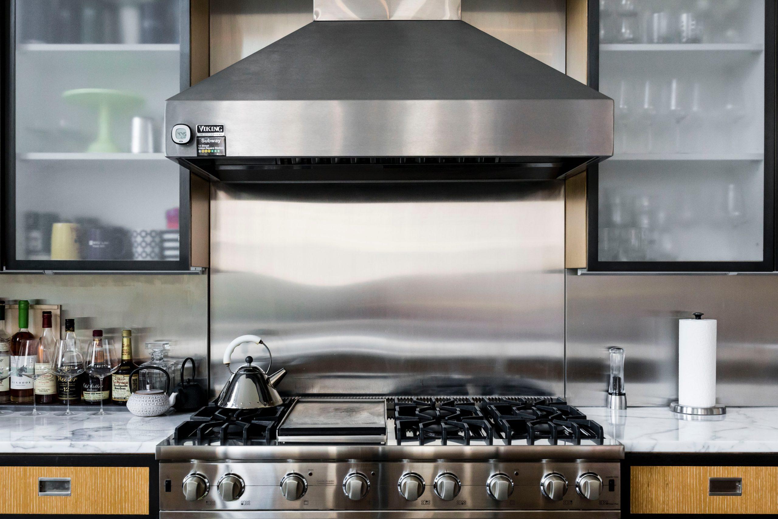 Restaurant Equipment Checklist-commercial restaurant cleaning - commercial hood installation
